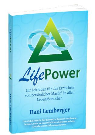 LifePower Book German