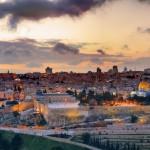 Вечерий Иерусалим