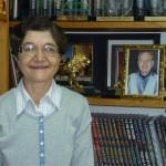סילביה לורנס