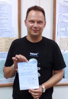 Dima Jitovetsky