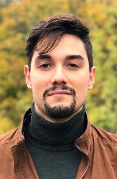 Valentins Cernakovs